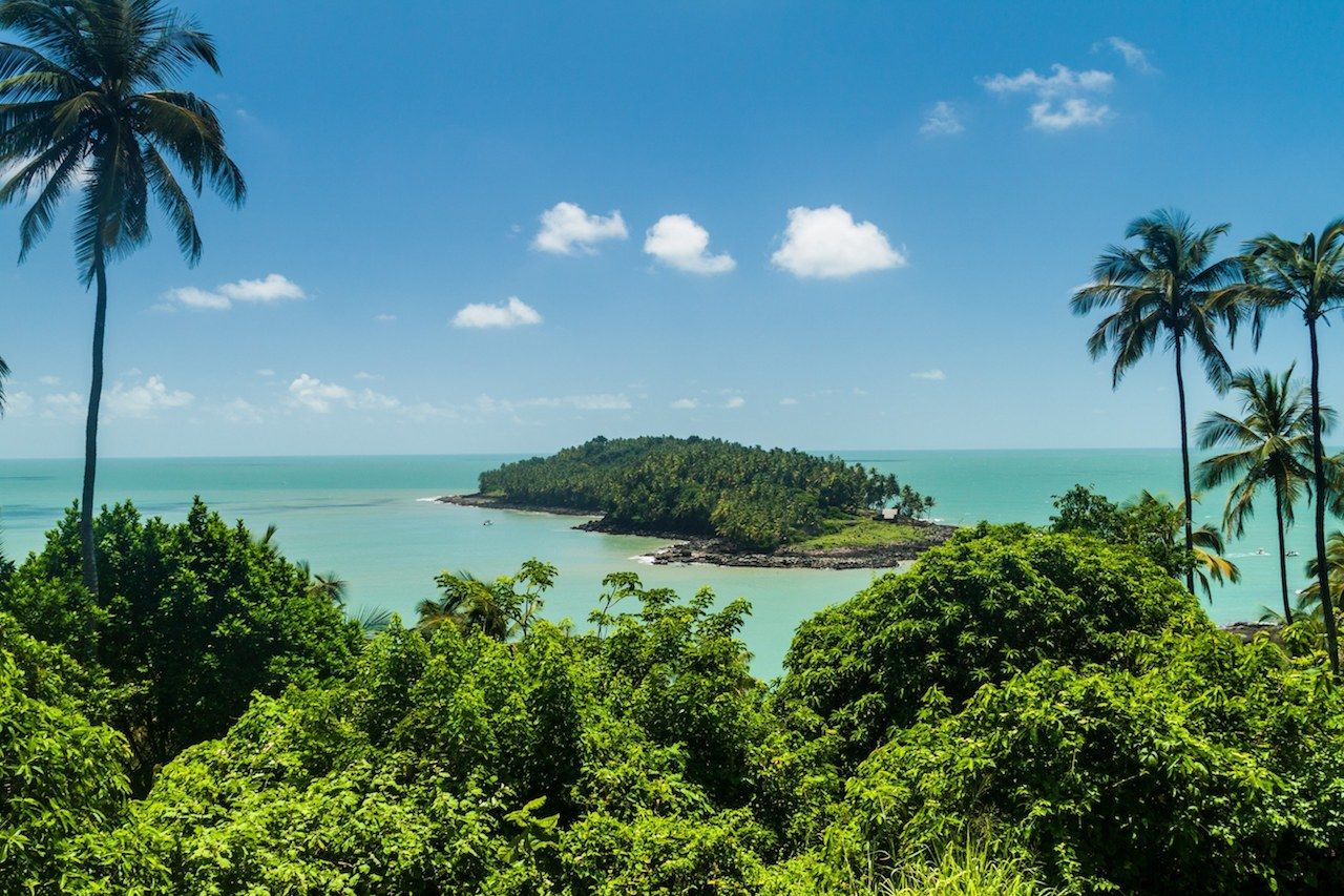 Why you need to visit French Guiana