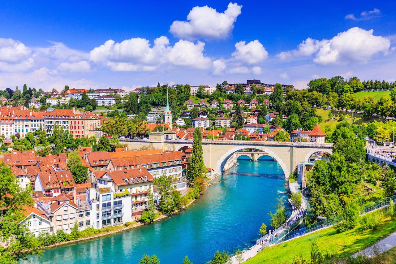 Best things about Bern, Switzerland