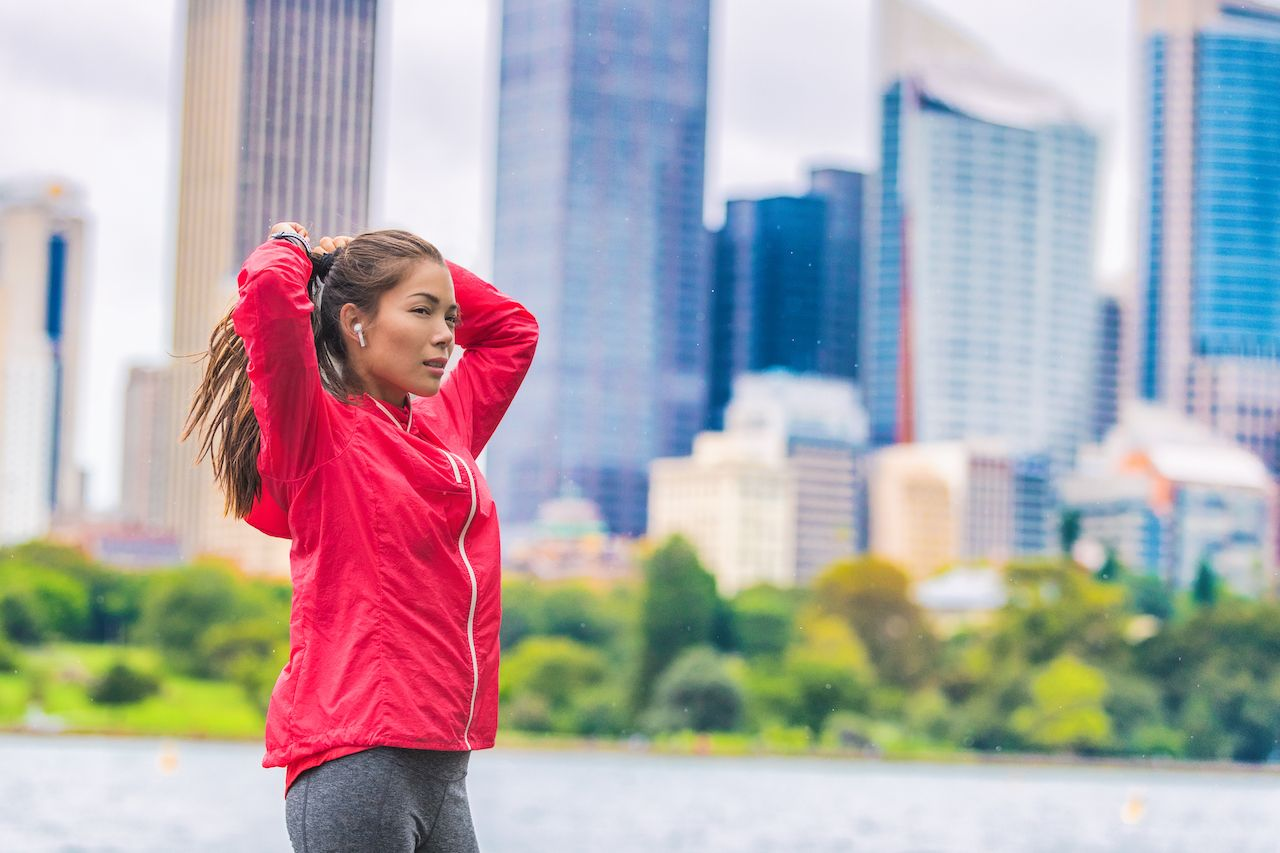The healthiest countries to move to