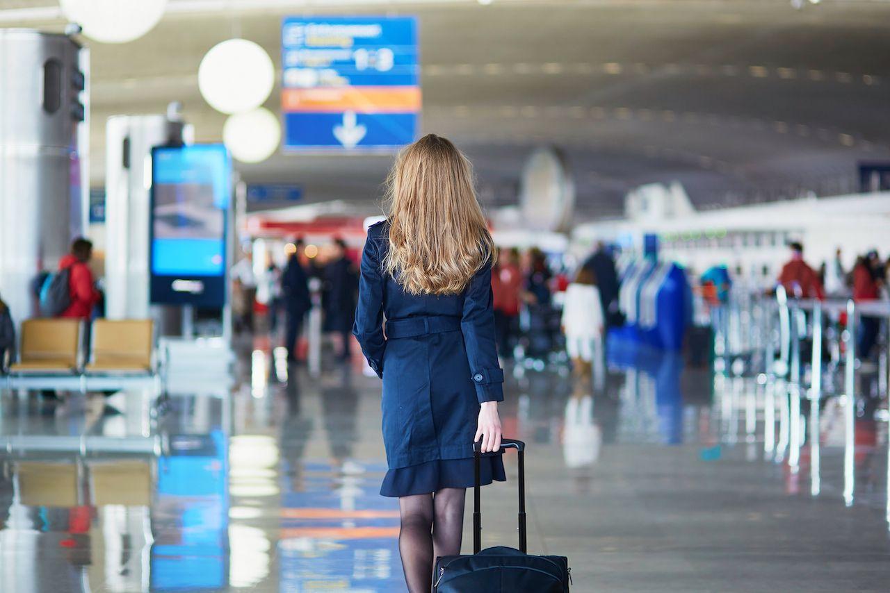Flight attendant responsibilities