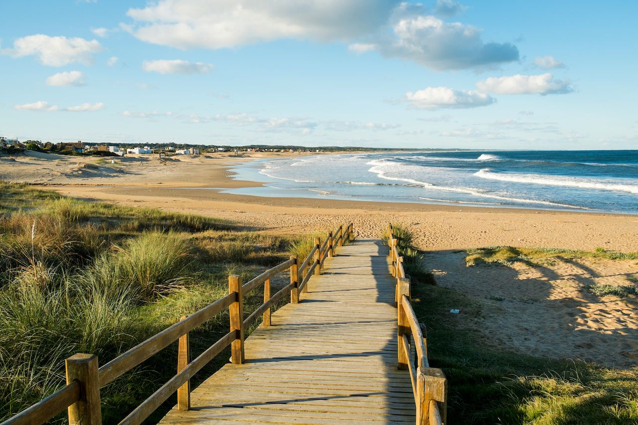 Guide to the beaches of Uruguay
