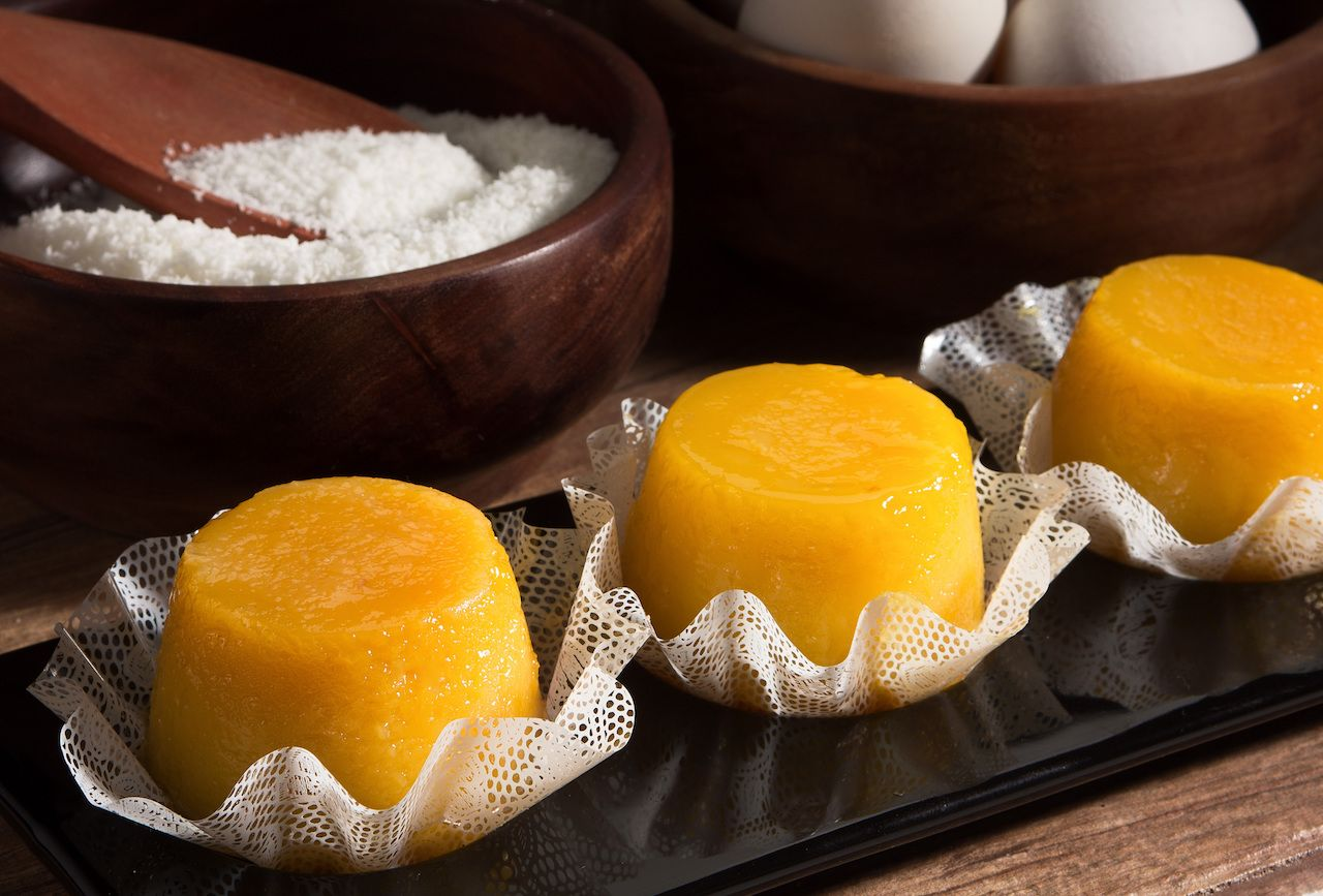 Brazilian desserts you need to try