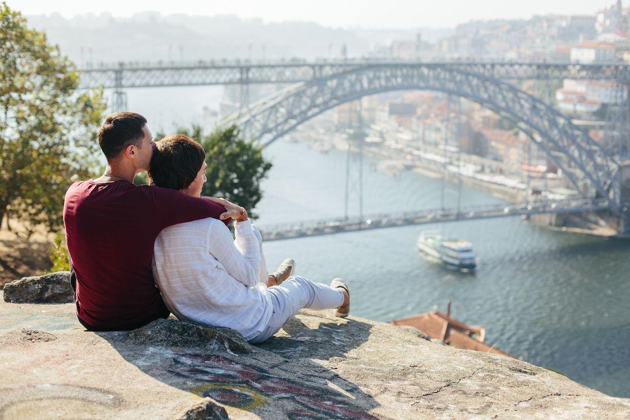 Friendliest LGBTQ countries Europe
