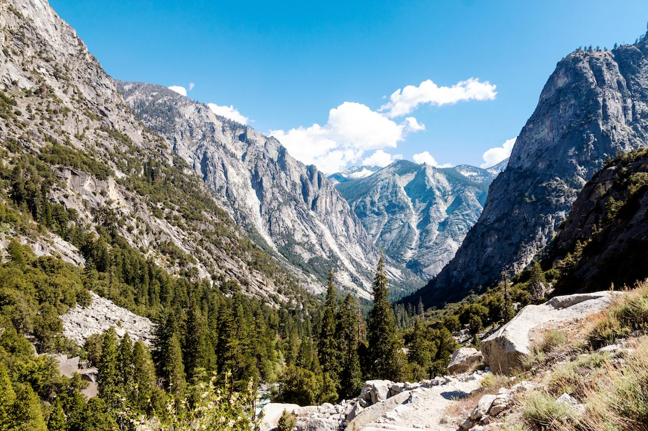 Why we love Sequoia and Kings Canyon