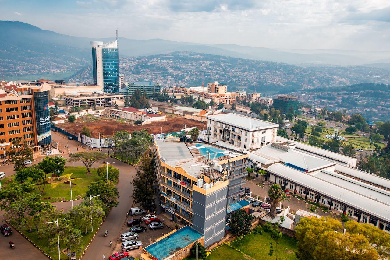 History of Umuganda in Rwanda