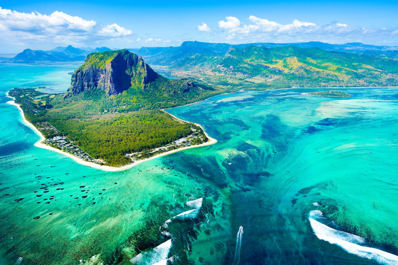 The best things to do in Mauritius