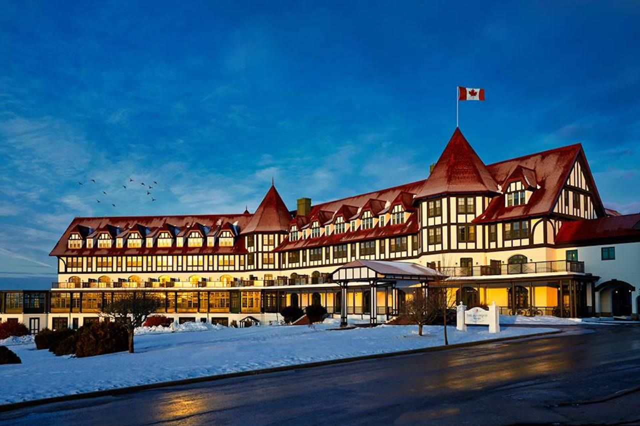 Algonquin Resort, Autograph Collection