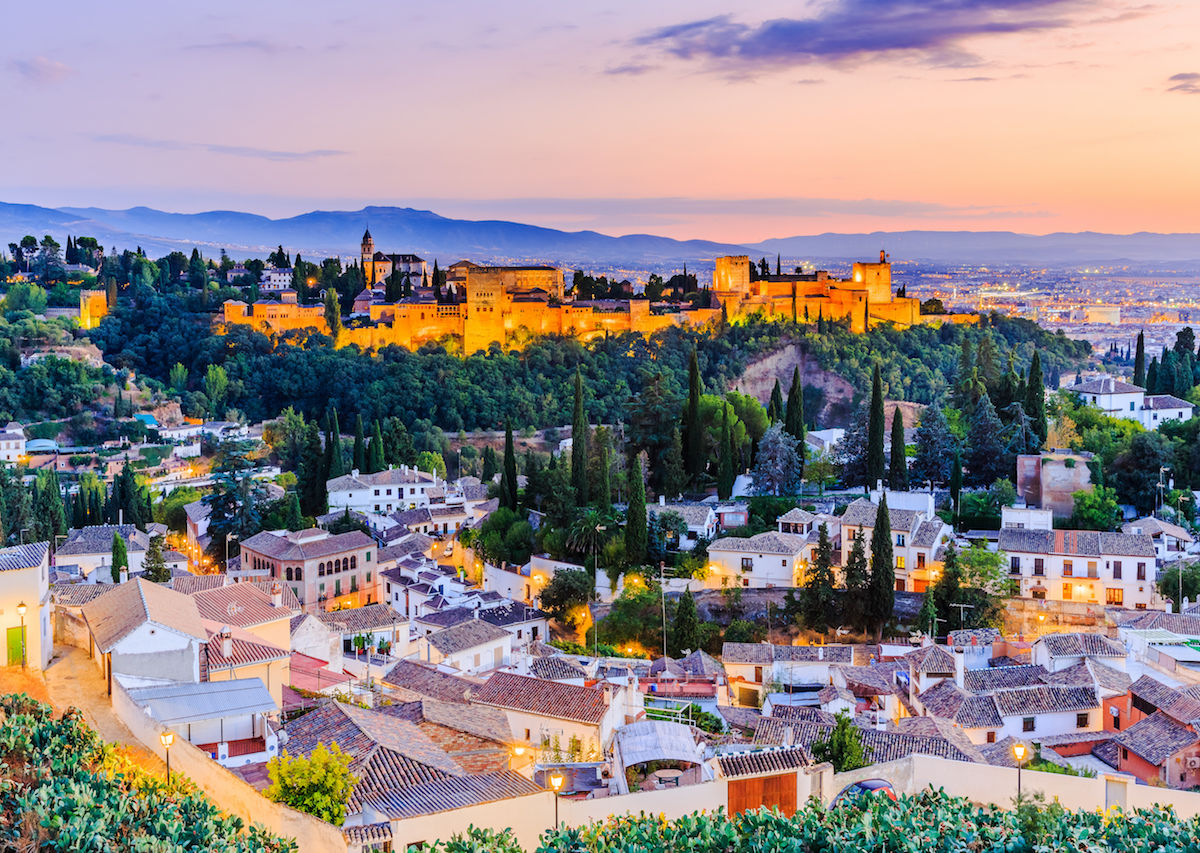 What to see and do in Granada, Spain, besides the Alhambra