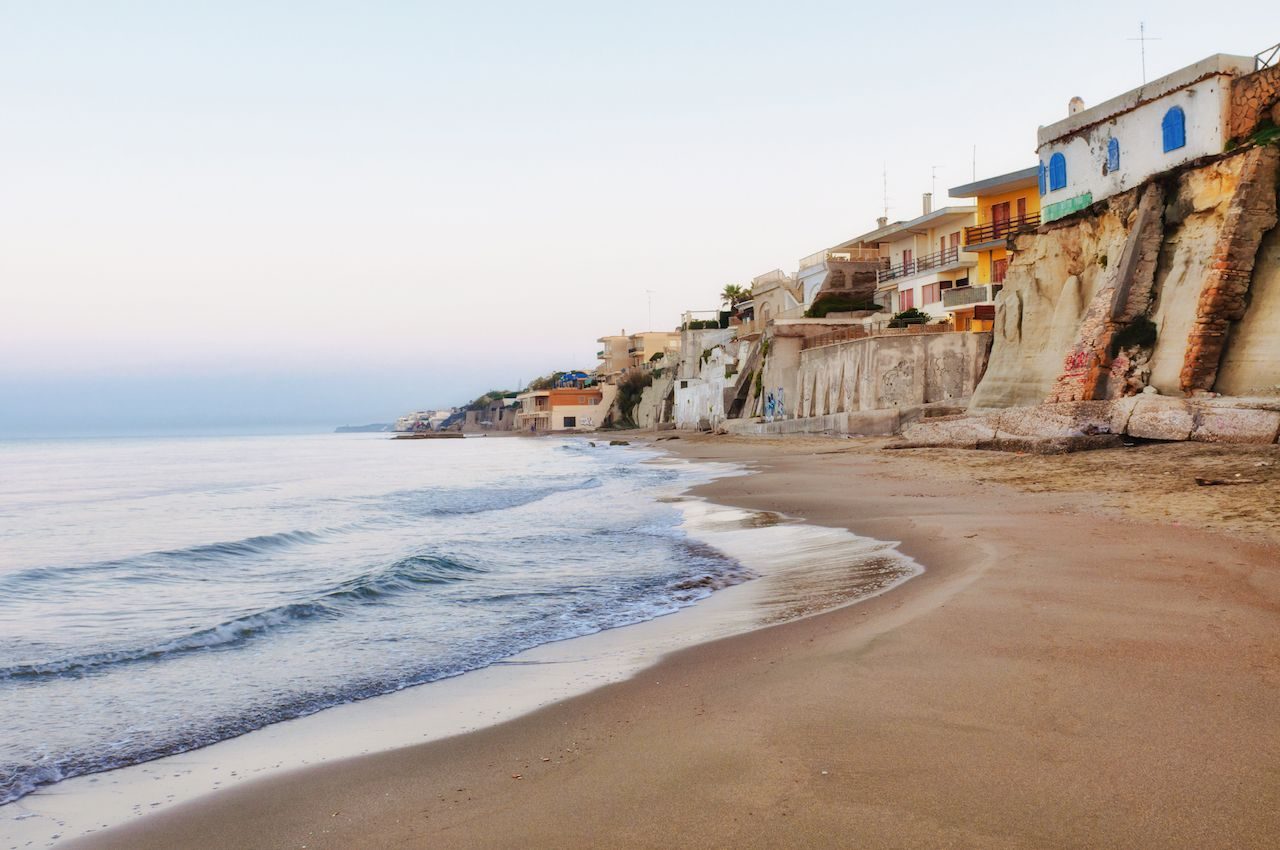 Best things to do in Anzio, Italy