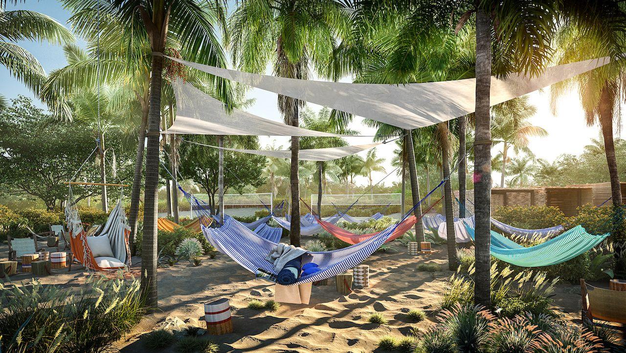 Beach Club at Bimini