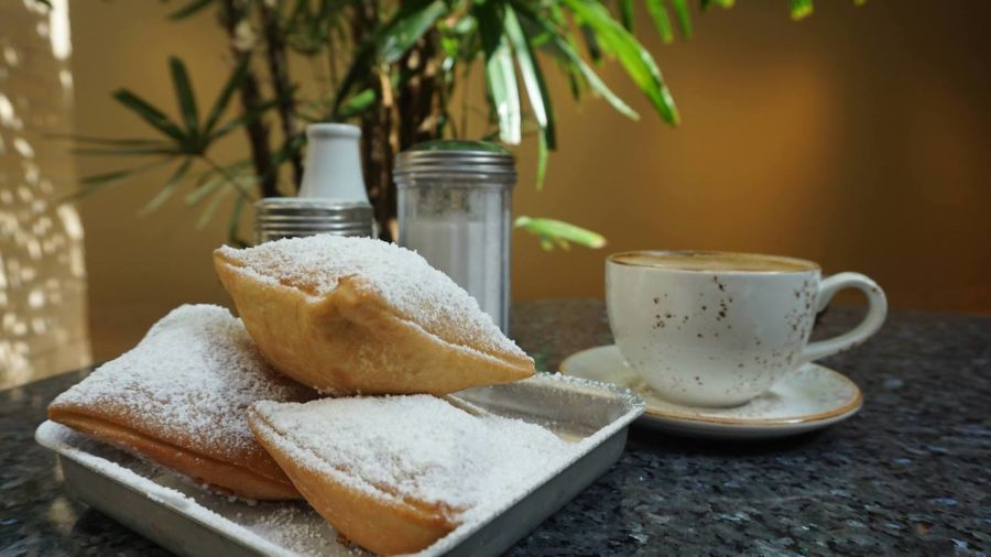 7 best places to binge on beignets in New Orleans