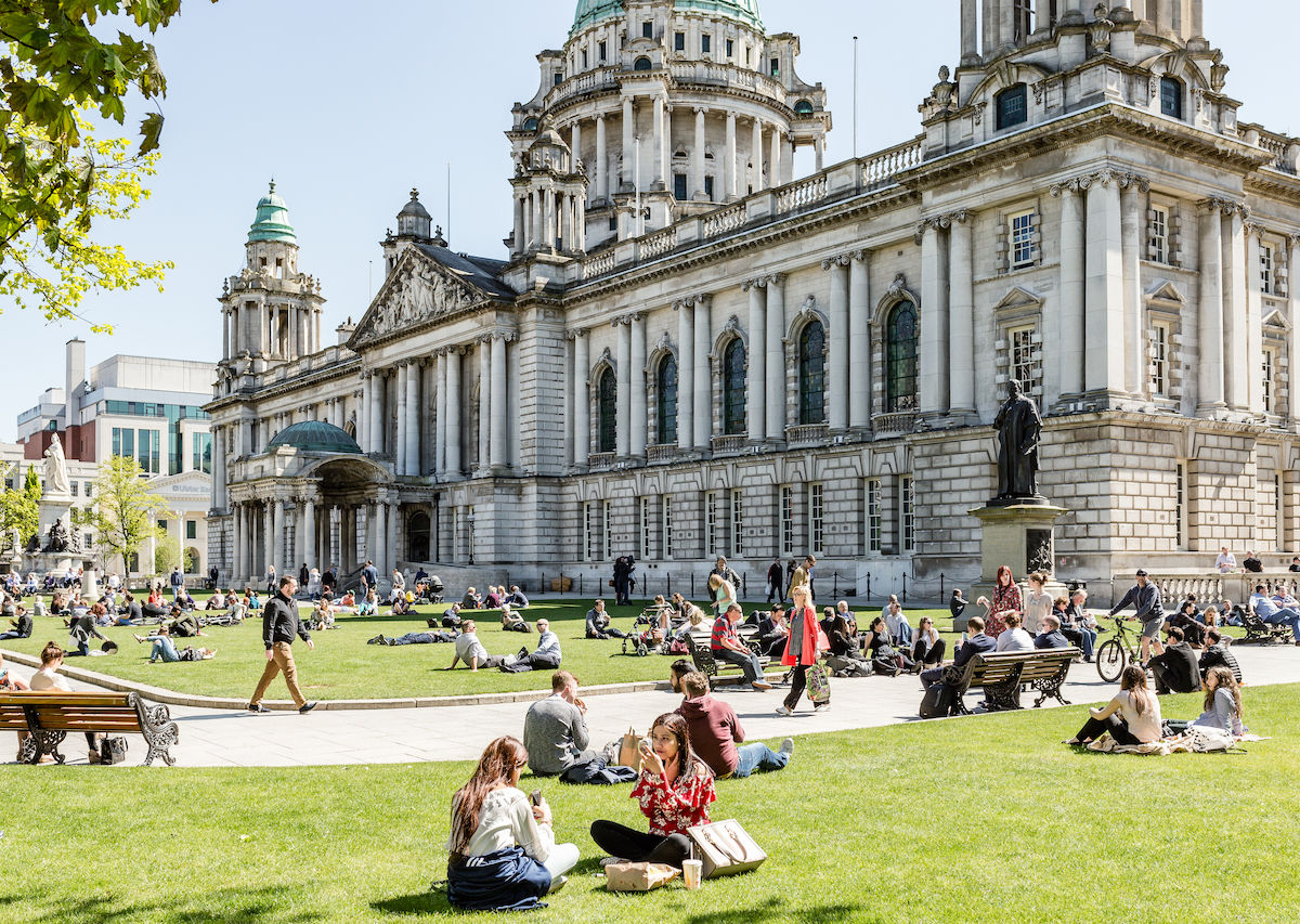 Belfast Neighborhoods Best Places To Visit And Stay
