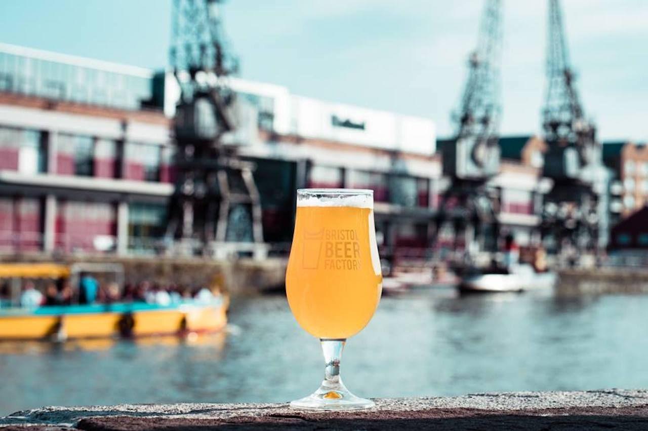 Best cities for craft beer in Europe