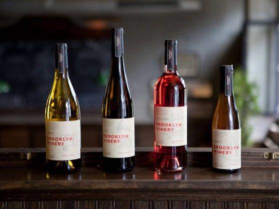 Best wine bars in New York City