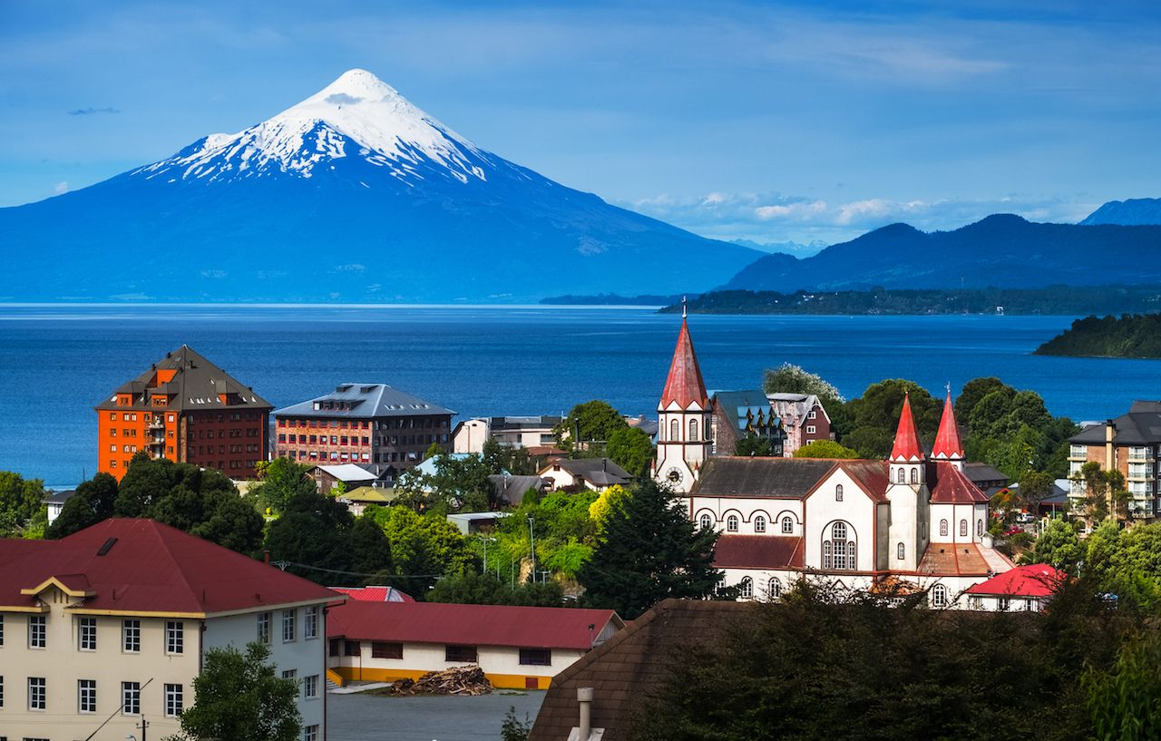 Things to do in northern Patagonia