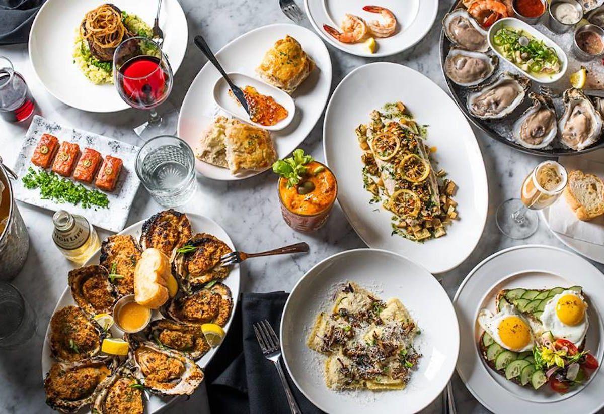 Wondrous Best Brunch Restaurants In New Orleans Louisiana Interior Design Ideas Gresisoteloinfo