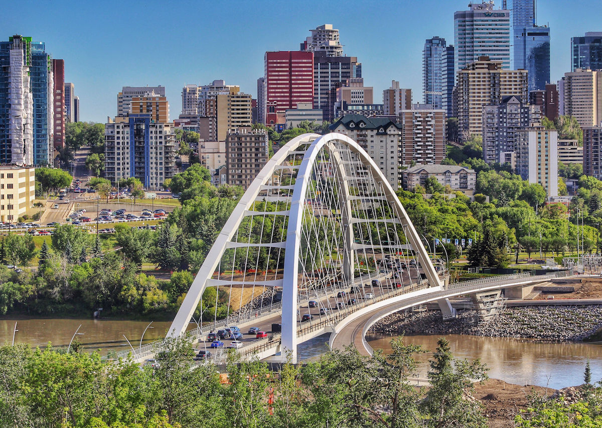 Why you should visit Edmonton on your next Alberta trip