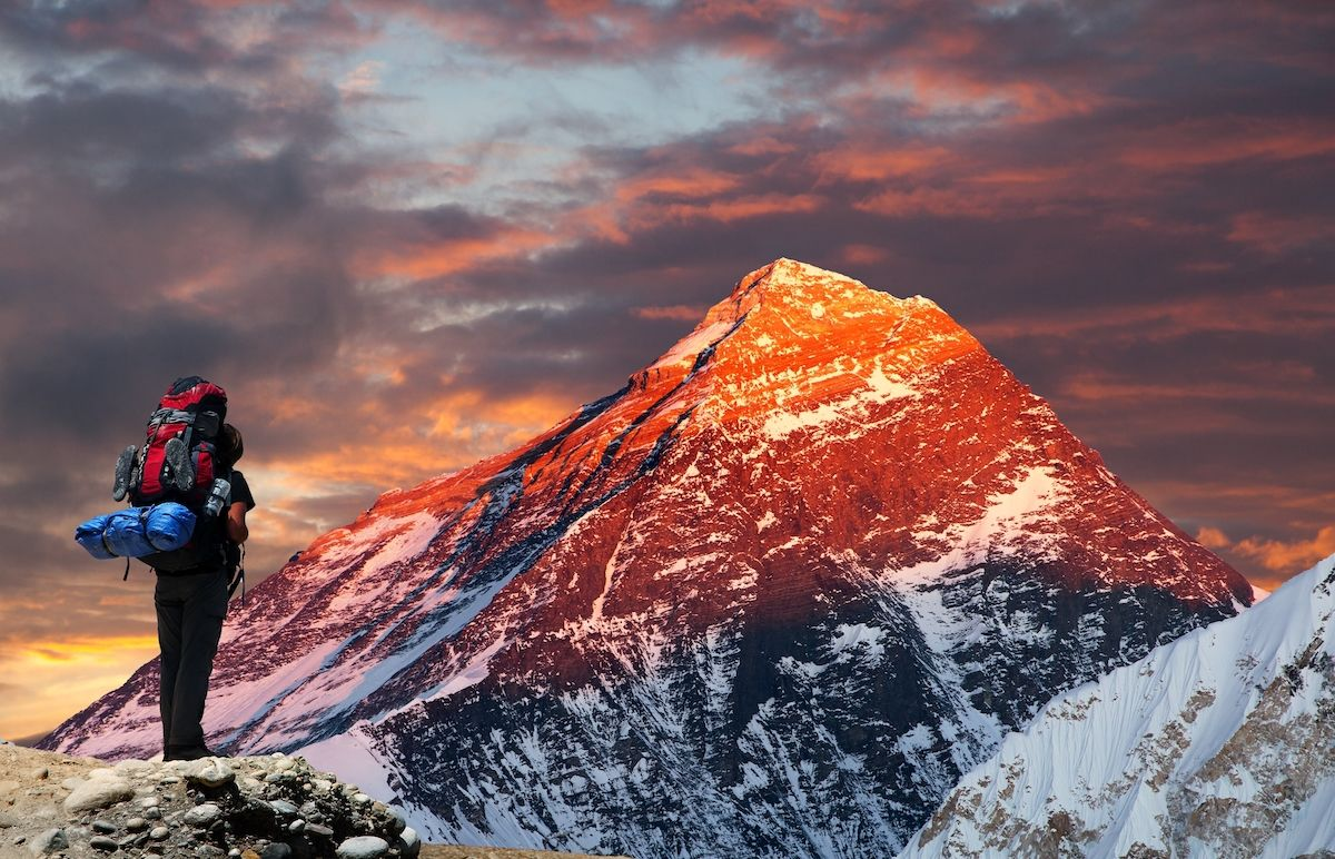China is restricting access to Everest base camp until human bodies and waste are cleaned up