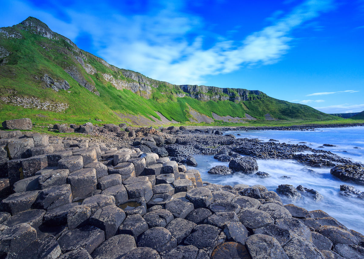 A day in Northern Ireland itinerary
