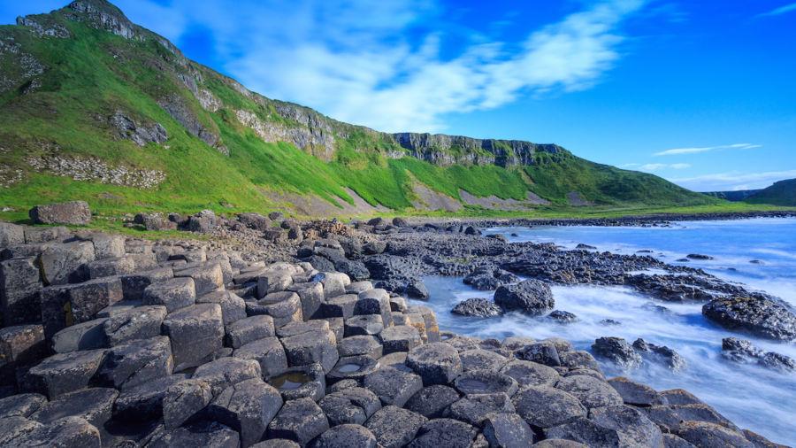 24 hours on Northern Ireland's stunning north coast