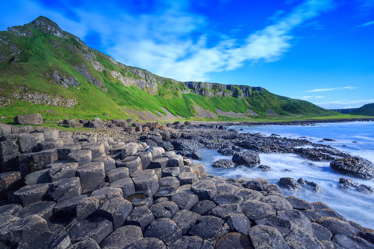 From Giant's Causeway to famous Game of Thrones filming locations.. The post 24 hours on Northern Ireland's stunning north coast appeared first on Matador Network..