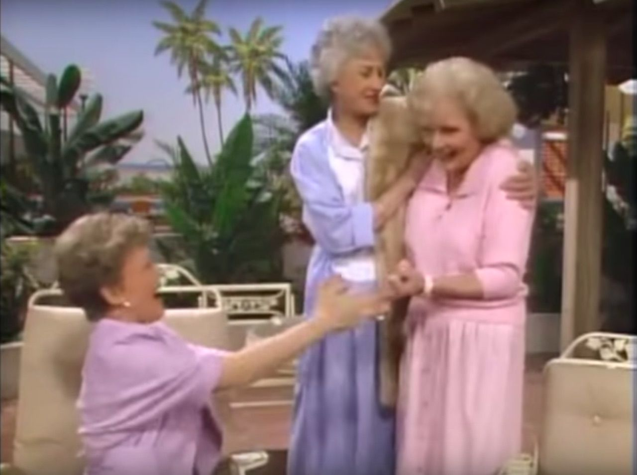 Golden Girls screenshot