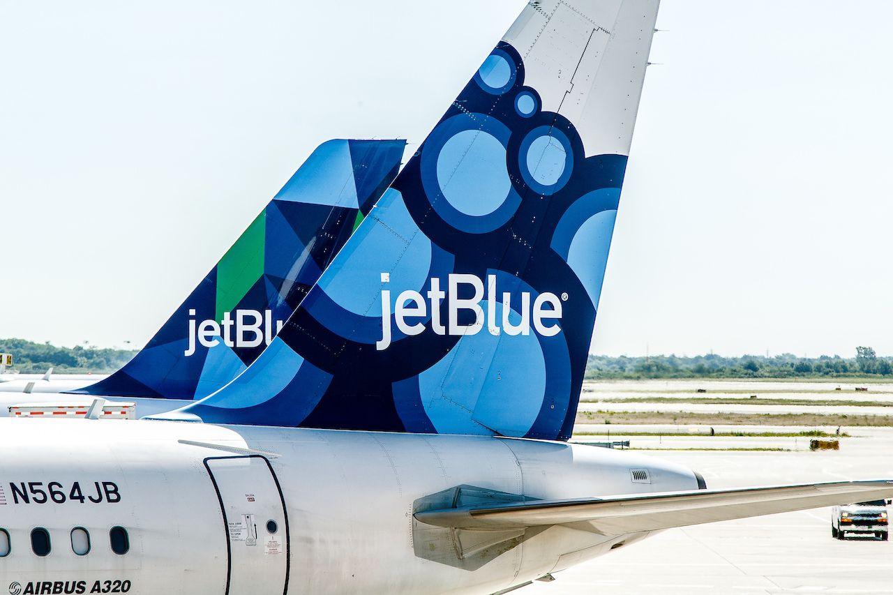 JetBlue flights for just $39
