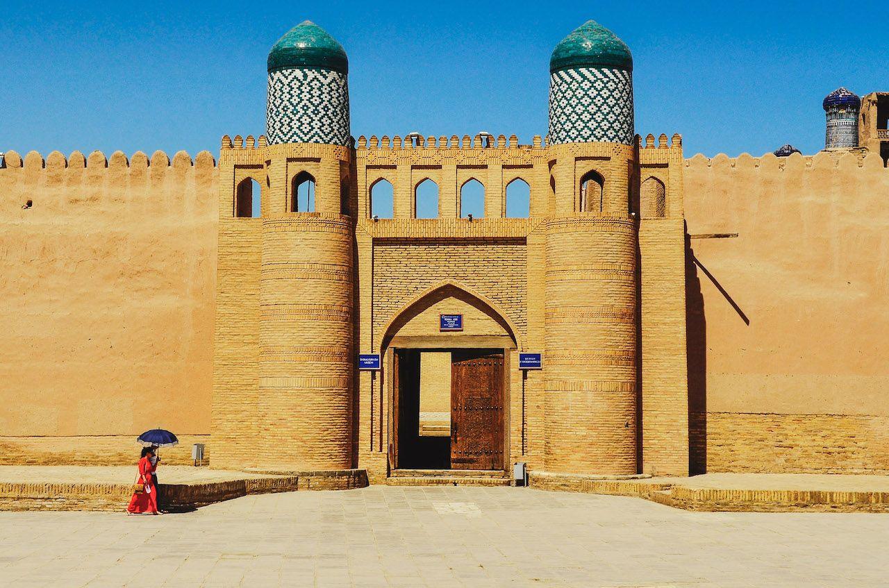 Khiva, Uzbekistan