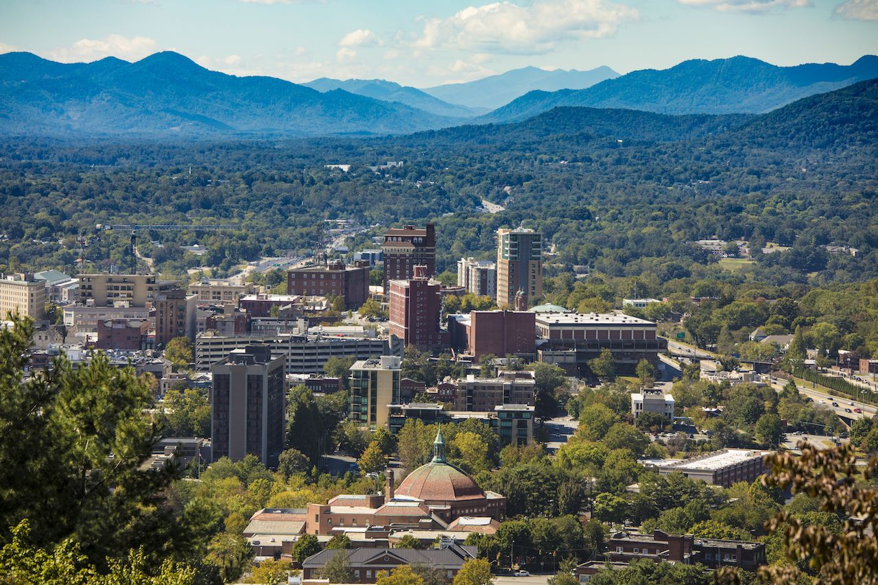 Best activities in Asheville