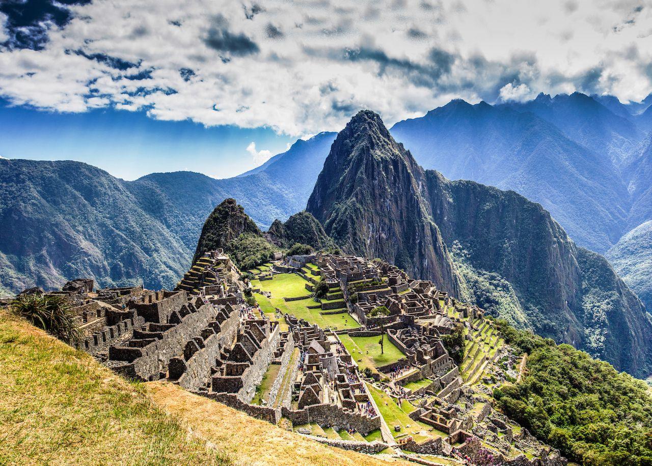 New Machu Picchu regulations