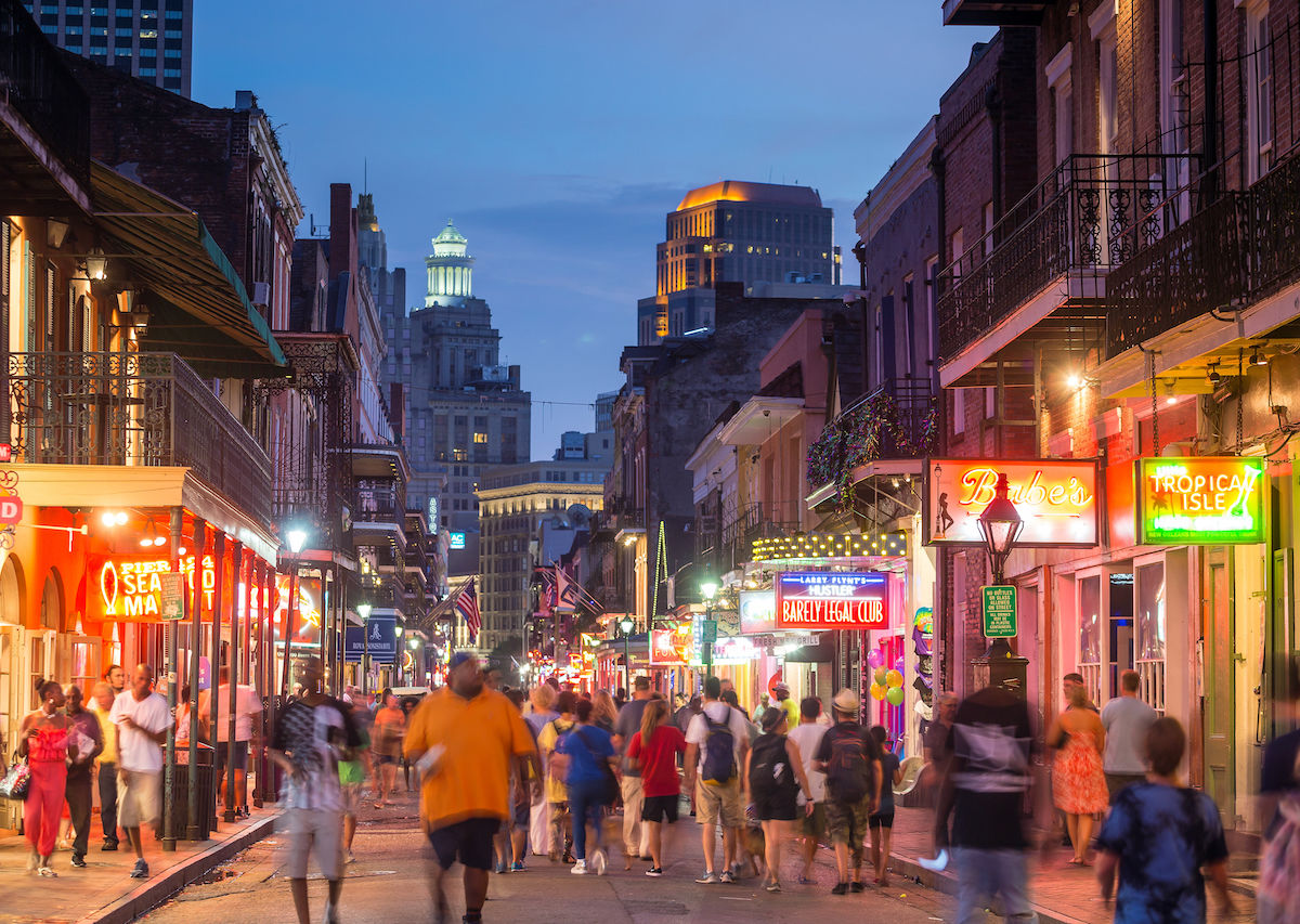 14 Bourbon Street bars you must visit when in New Orleans