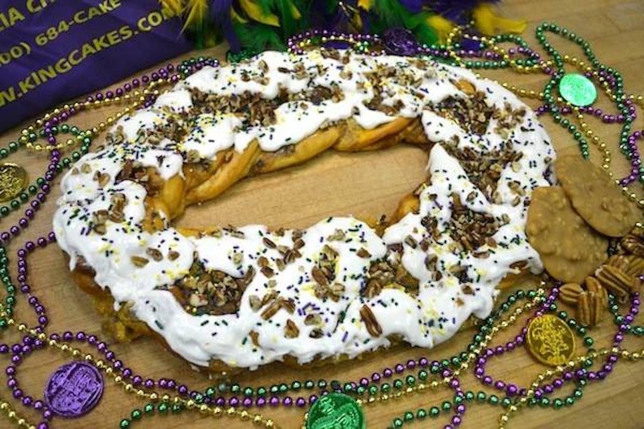Randazzo's King Cakes