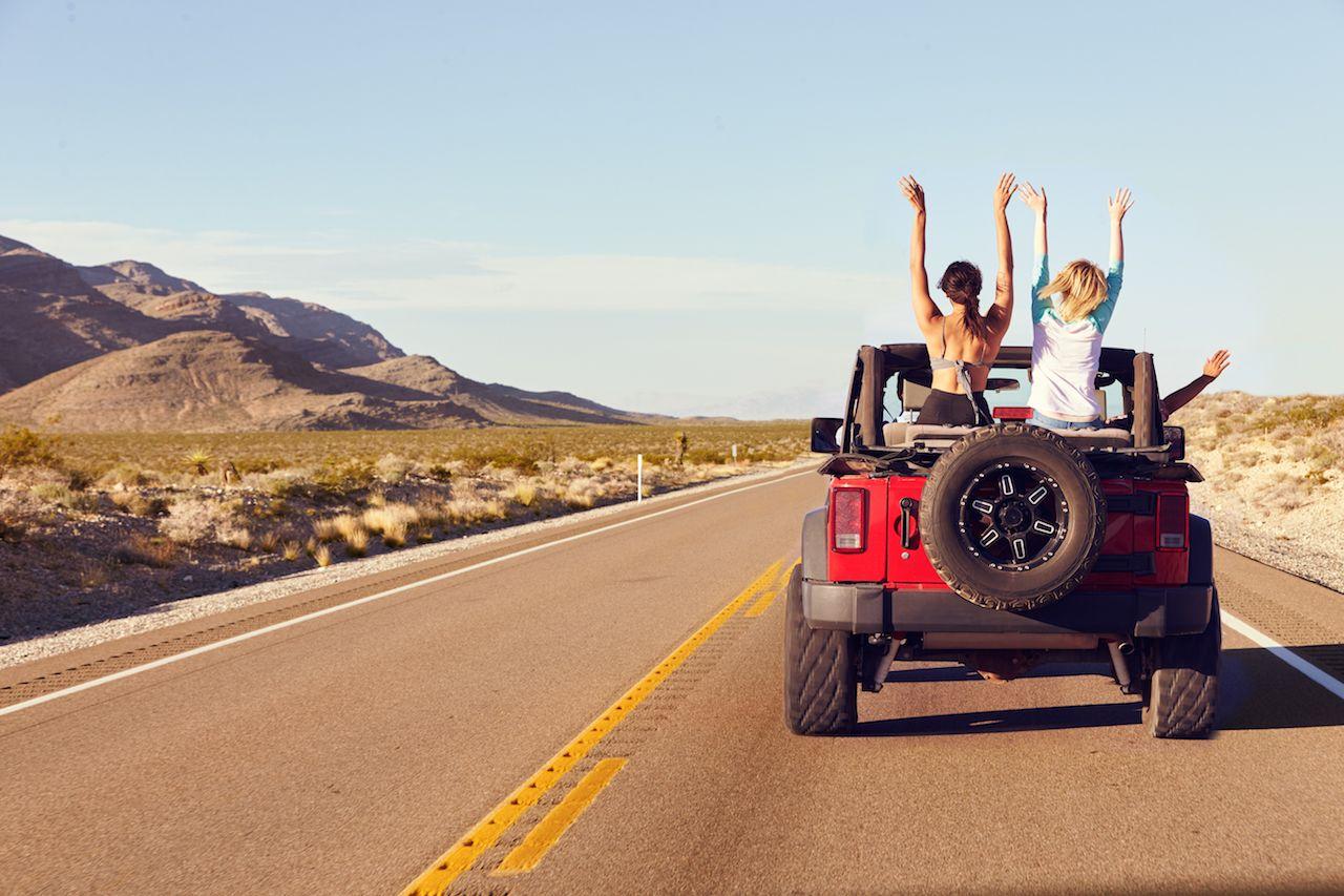 Cheap spring break vacation ideas