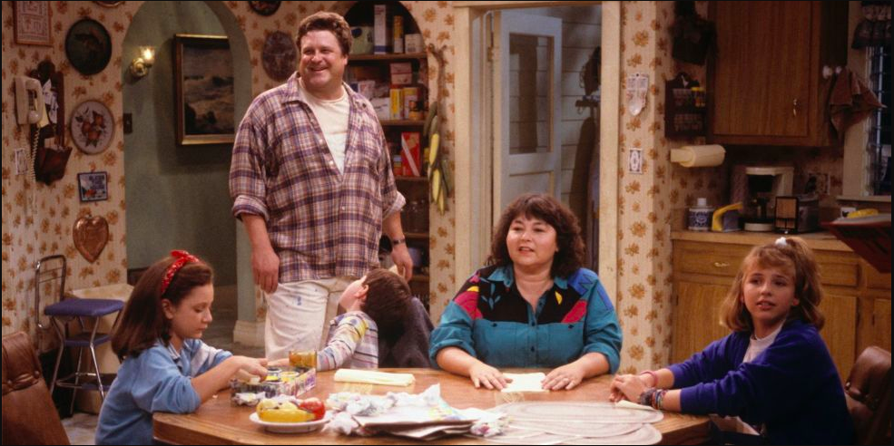 Roseanne screenshot