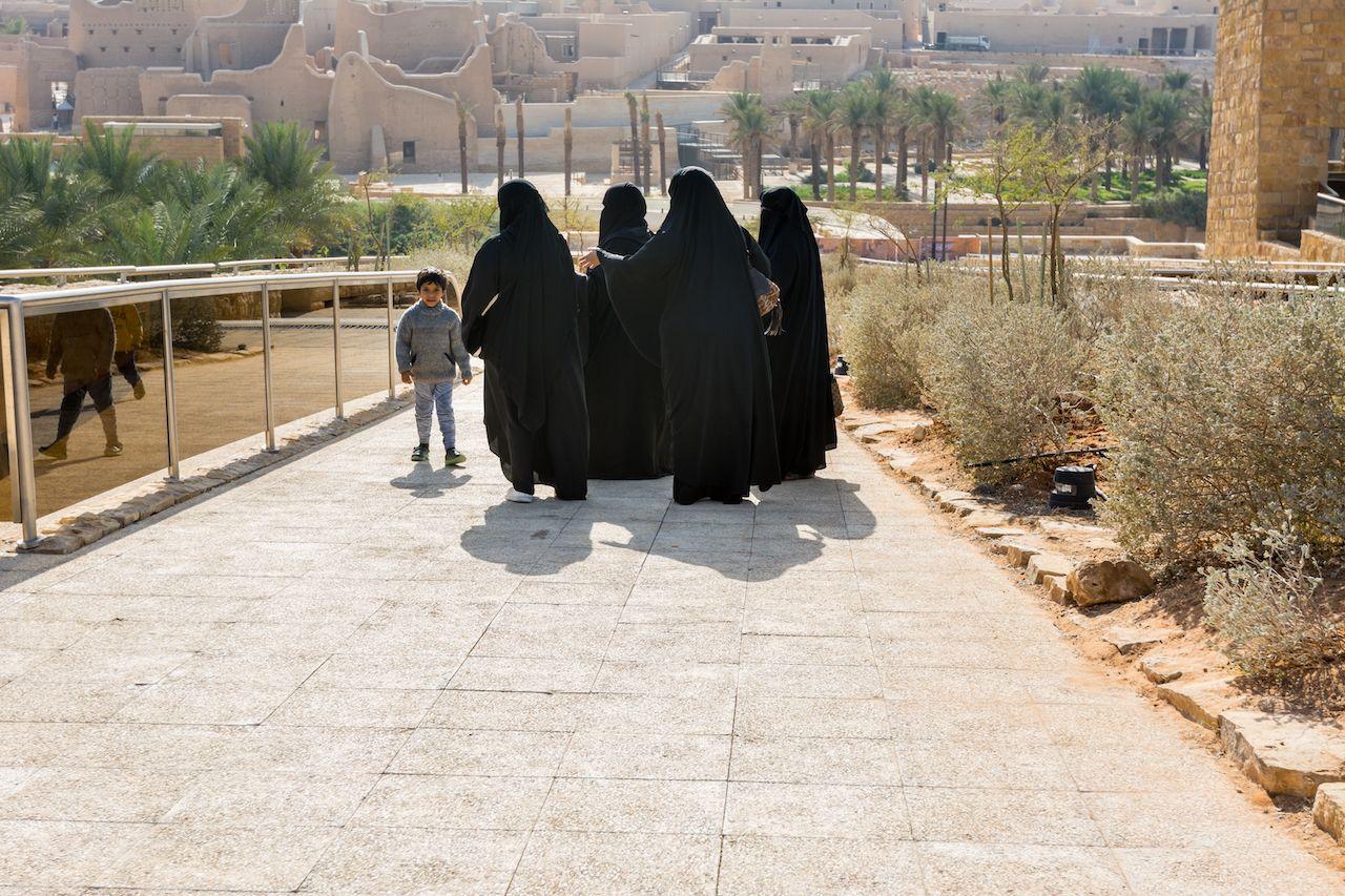 Saudi app Ashber lets men track