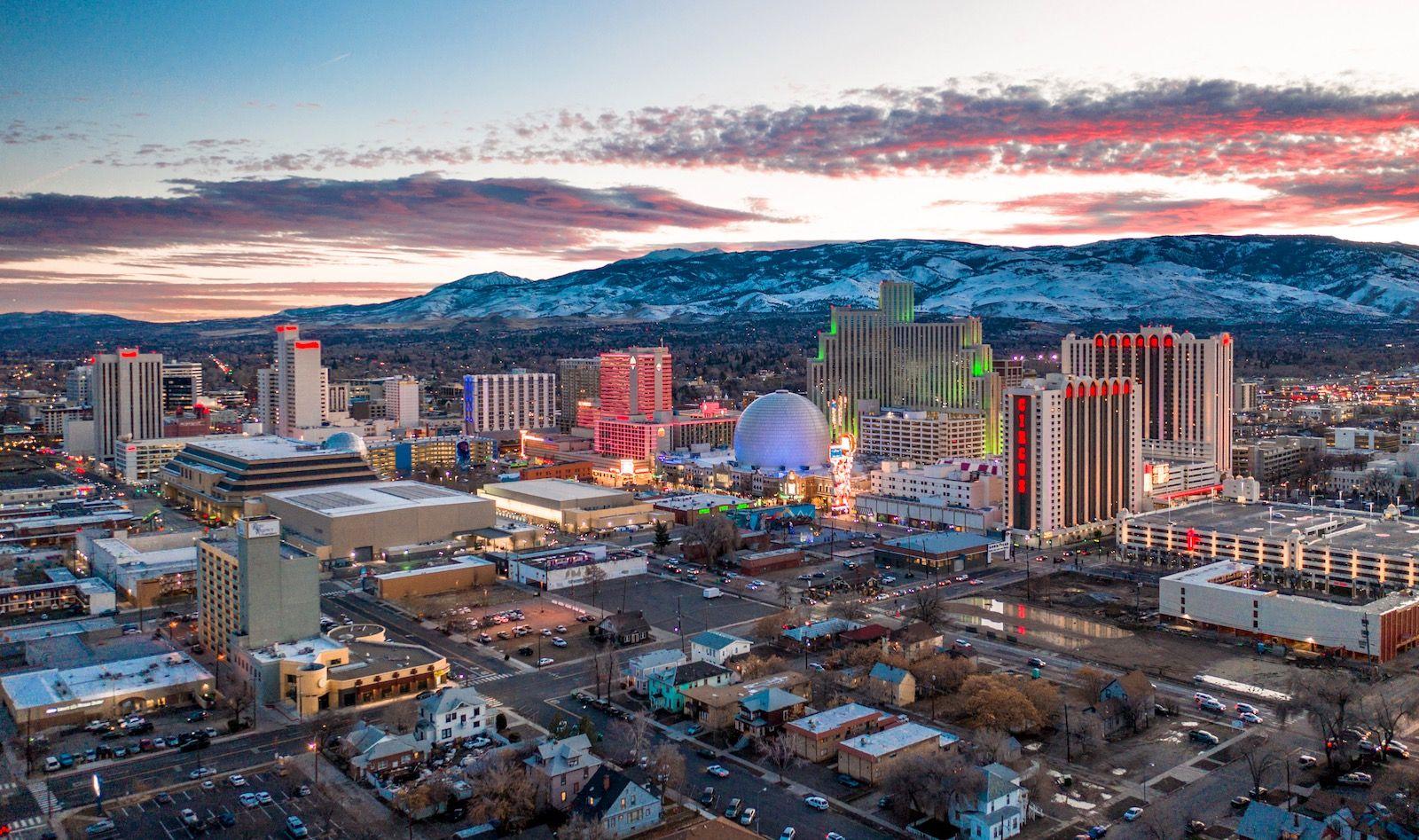 Insider s guide: Reno Tahoe