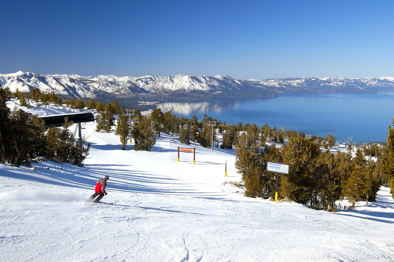 Bring the party to the slopes.. The post The 5 most epic places to go skiing in the US for spring break appeared first on Matador Network..