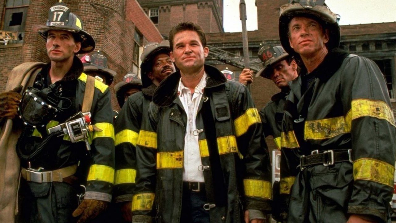 Still from backdraft