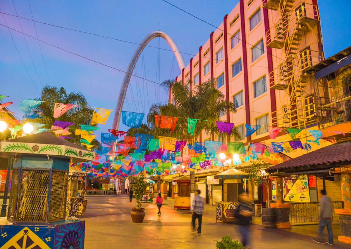 Best restaurants and where to eat in Tijuana, Mexico