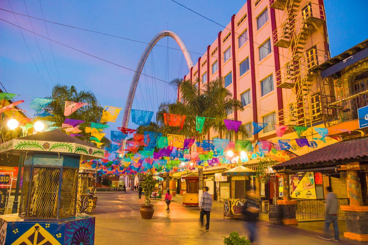 Where to eat in Tijuana, Mexico