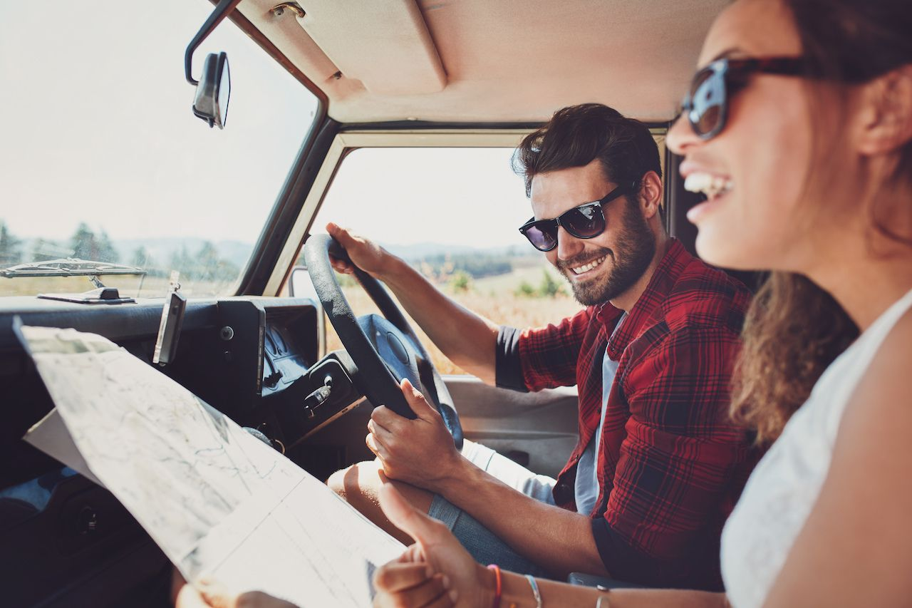 The best reasons to drive a rental