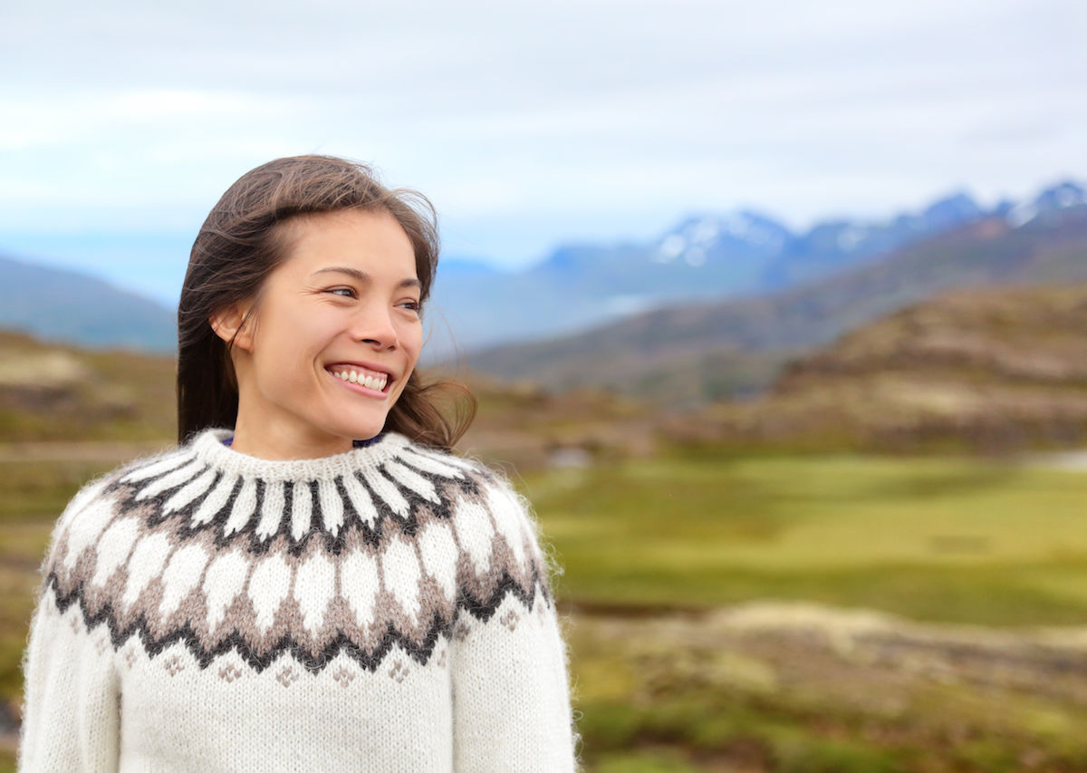 5 iconic knitting patterns from around the world you need to master