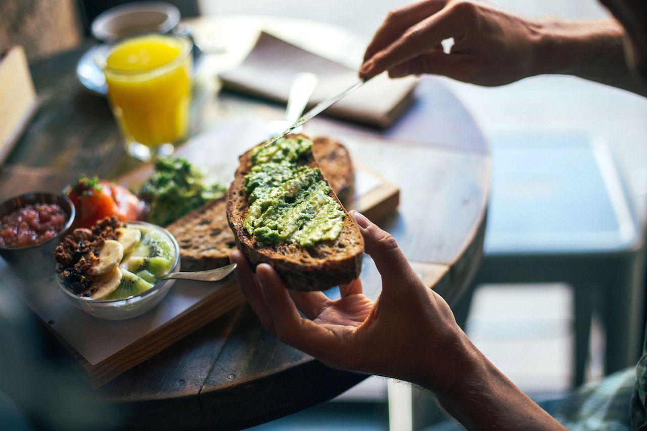 Australian avocado sustainability