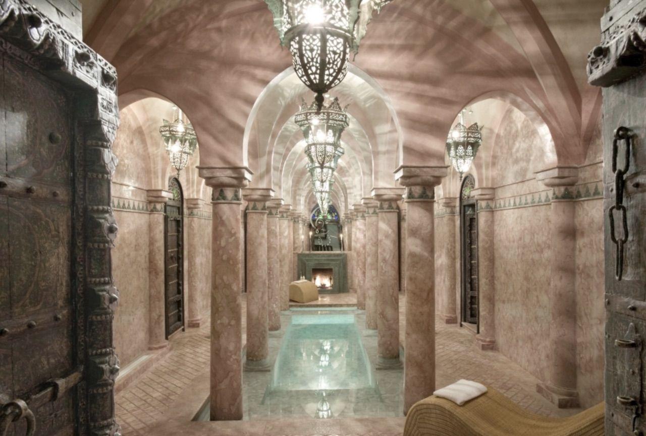 la sultana in Morocco