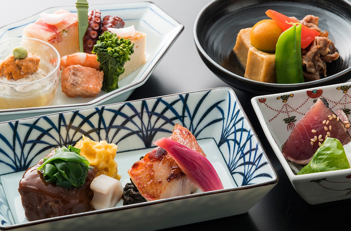 12 elevated food and drink experiences to have in Japan