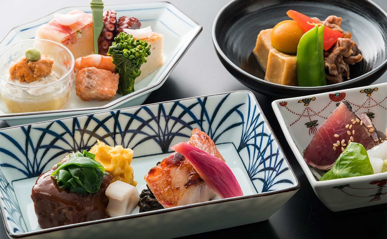 12 food and drink thrills in Japan