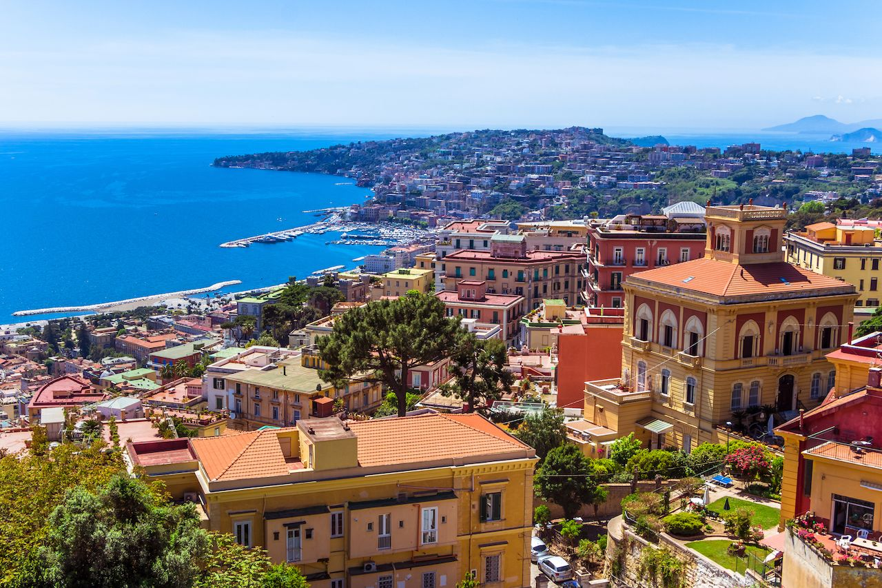 The best things to do in Naples