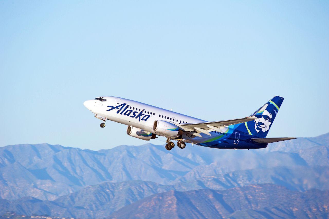 Alaska Airlines has huge Hawaii sale