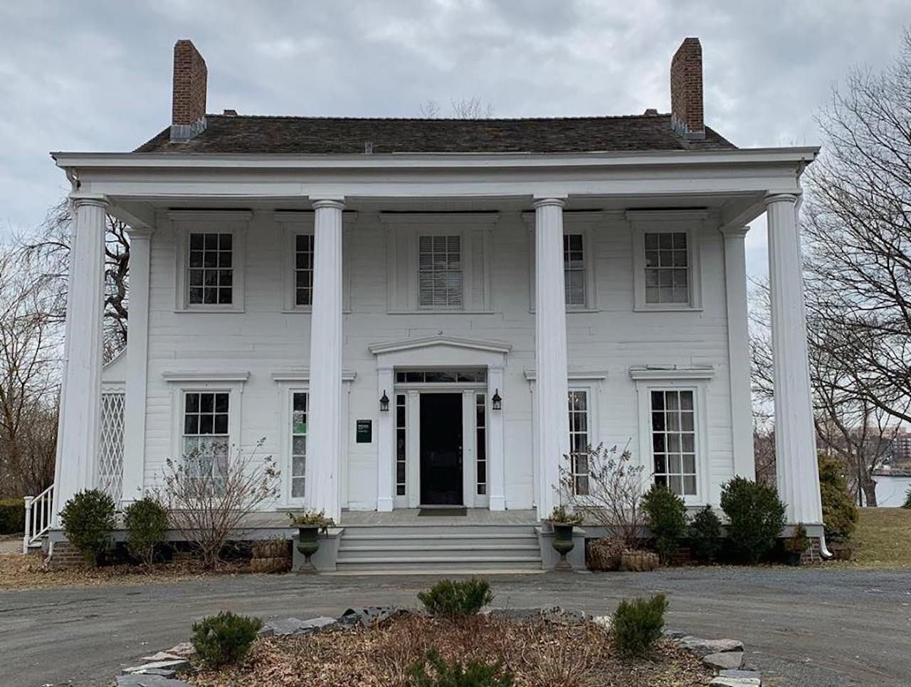 Alice Austen House Museum