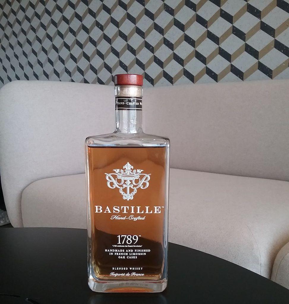 Bastille Whisky